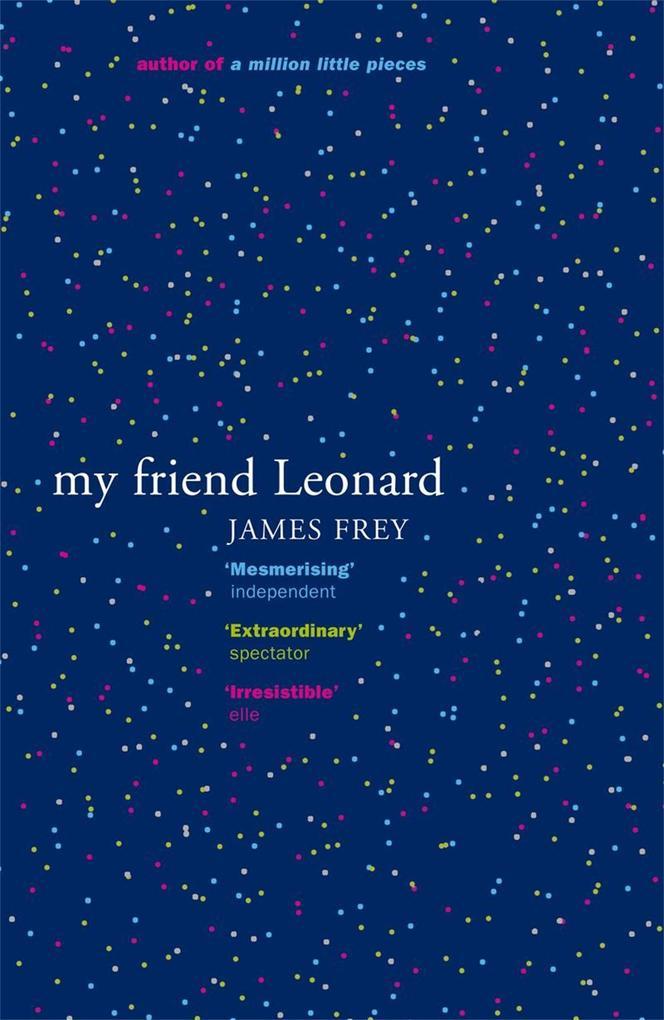My Friend Leonard als Taschenbuch