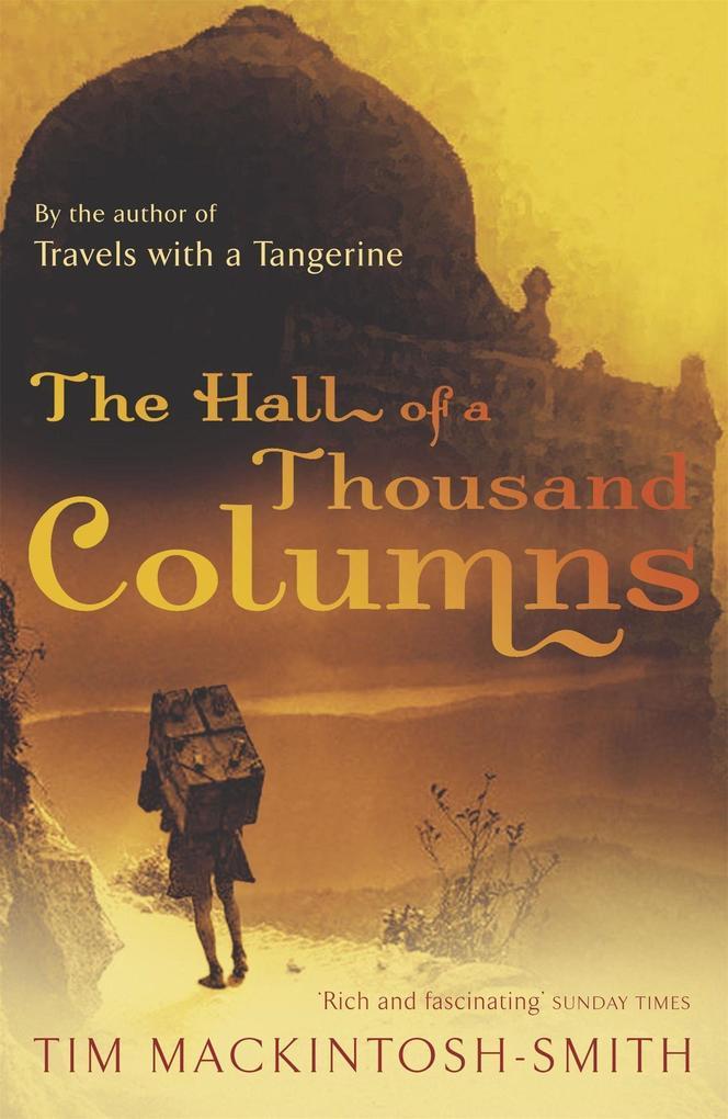 Hall of a Thousand Columns als Taschenbuch