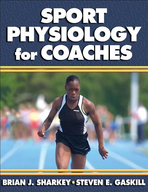 Sports Physiology for Coaches als Taschenbuch