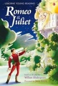 Romeo and Juliet als Buch