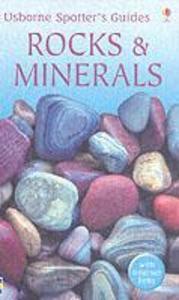 Rocks And Minerals als Taschenbuch
