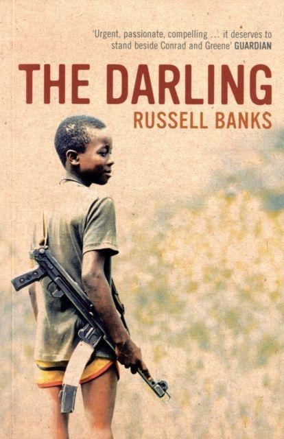 The Darling als Taschenbuch