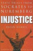 Injustice als Buch