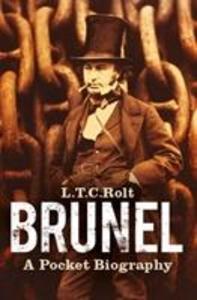 Brunel als Buch