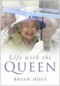 Life with the Queen als Buch