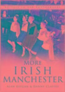 More Irish Manchester als Taschenbuch