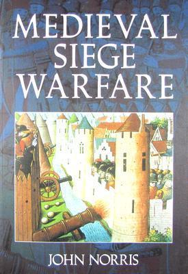 Medieval Siege Warfare als Taschenbuch