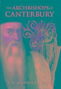 Archbishops of Canterbury als Buch