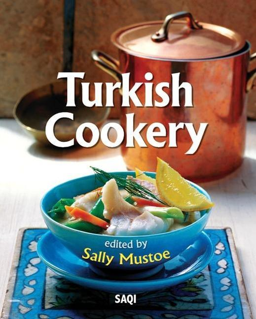 Turkish Cookery als Buch