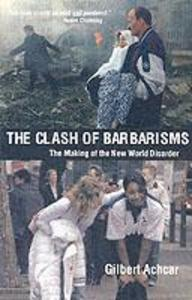 Clash of Barbarisms als Taschenbuch