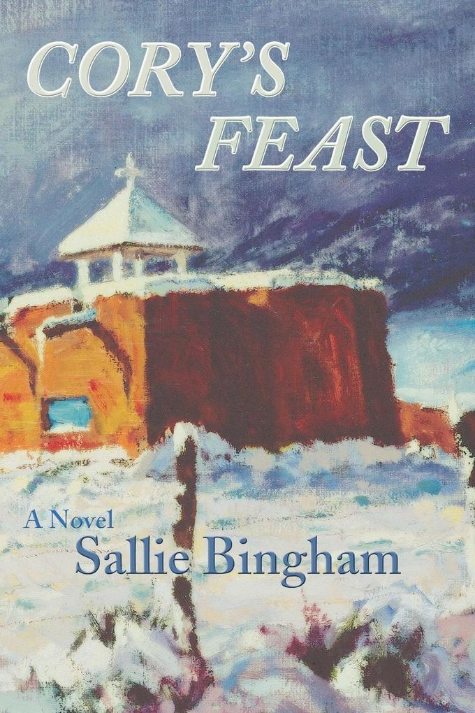 Cory's Feast (Softcover) als Taschenbuch