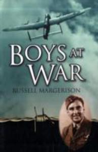 Boys at War als Taschenbuch
