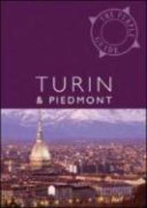 Turin and Piedmont als Taschenbuch