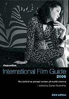 "The ""Guardian"" International Film Guide 2006 als Buch"