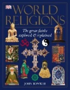 World Religions als Taschenbuch