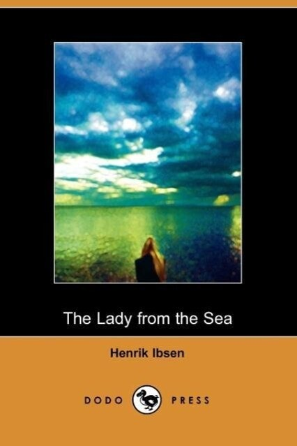 The Lady from the Sea als Taschenbuch