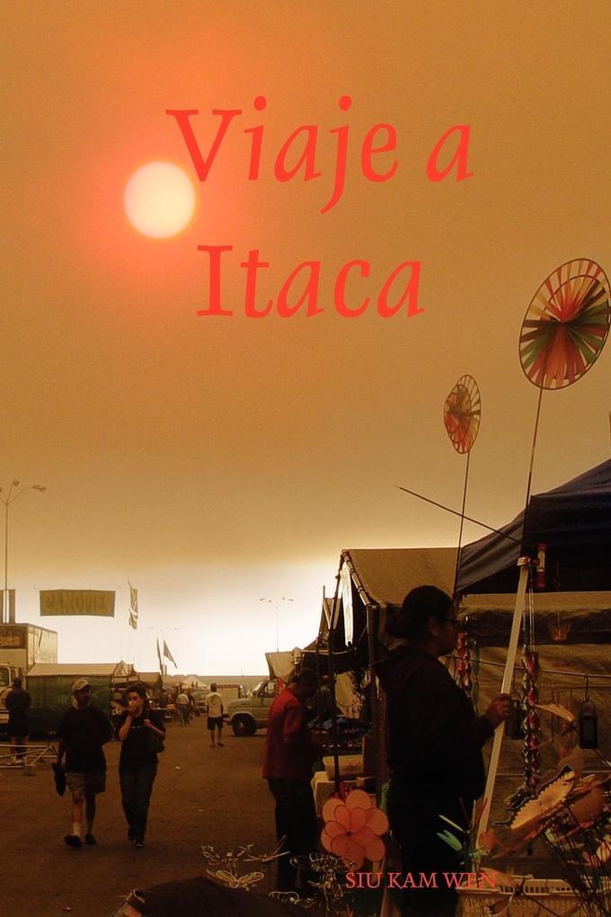 Viaje a Itaca als Taschenbuch