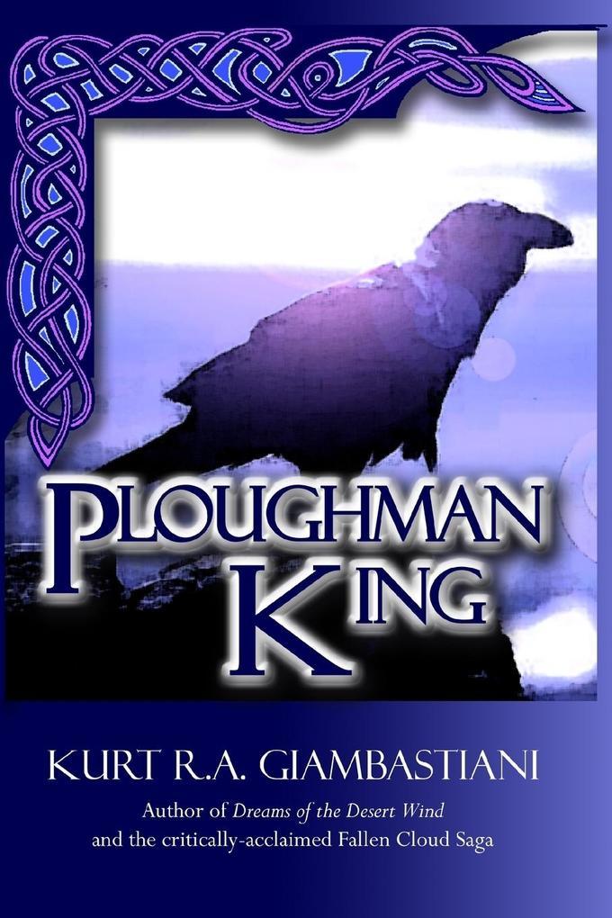 Ploughman King als Taschenbuch