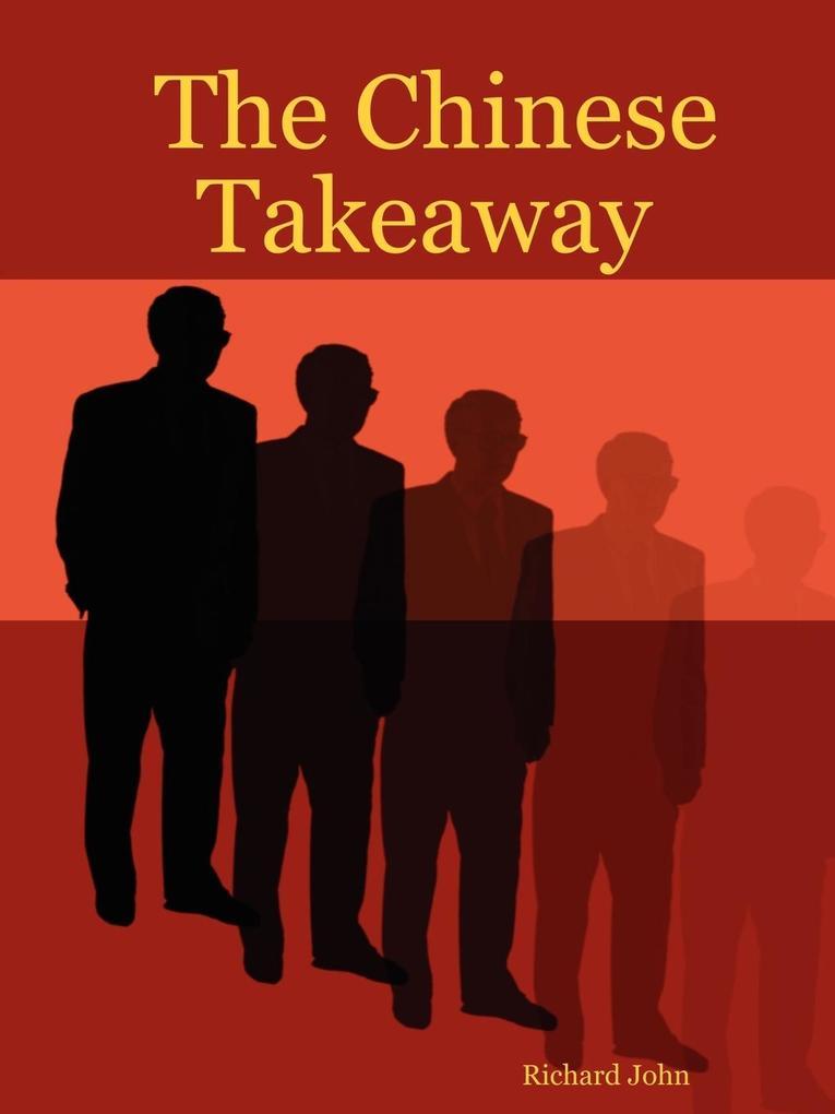 The Chinese Takeaway als Taschenbuch