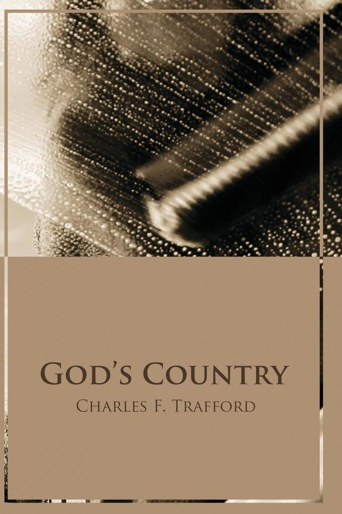 God's Country als Taschenbuch