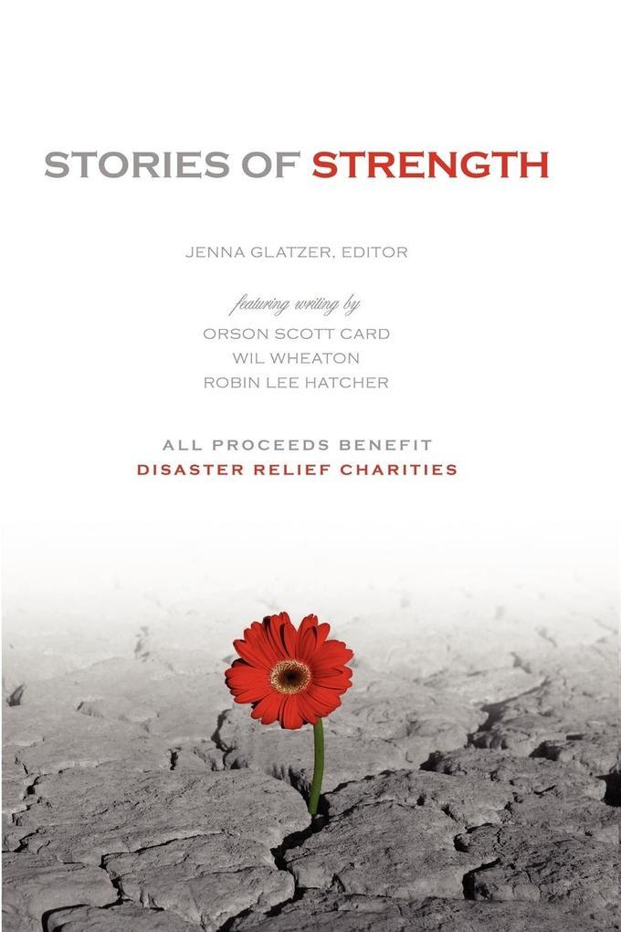 Stories of Strength als Taschenbuch