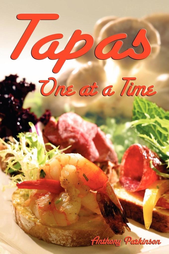 Tapas One at a Time als Taschenbuch