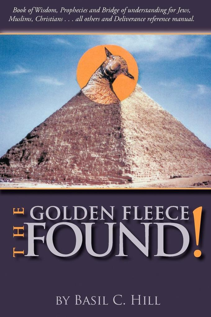 The Golden Fleece Found! als Taschenbuch