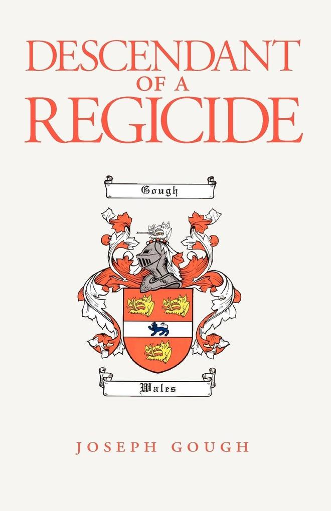 Descendant of a Regicide als Taschenbuch