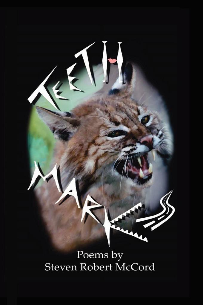 Teeth Marks als Taschenbuch