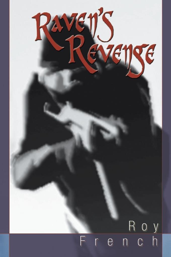 Raven's Revenge als Taschenbuch