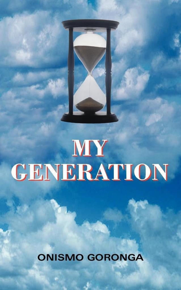 MY GENERATION als Taschenbuch