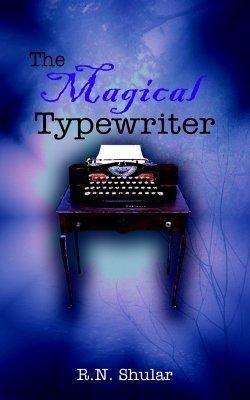 The Magical Typewriter als Buch