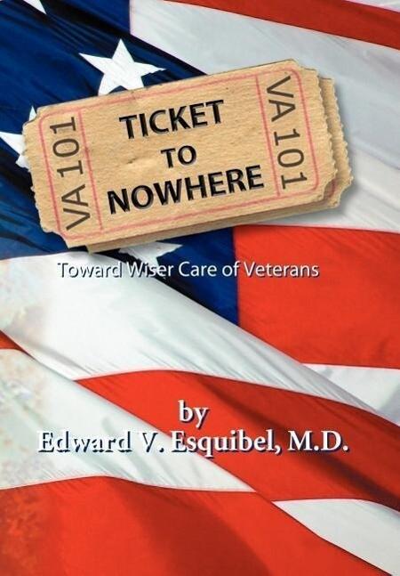 Ticket to Nowhere als Buch