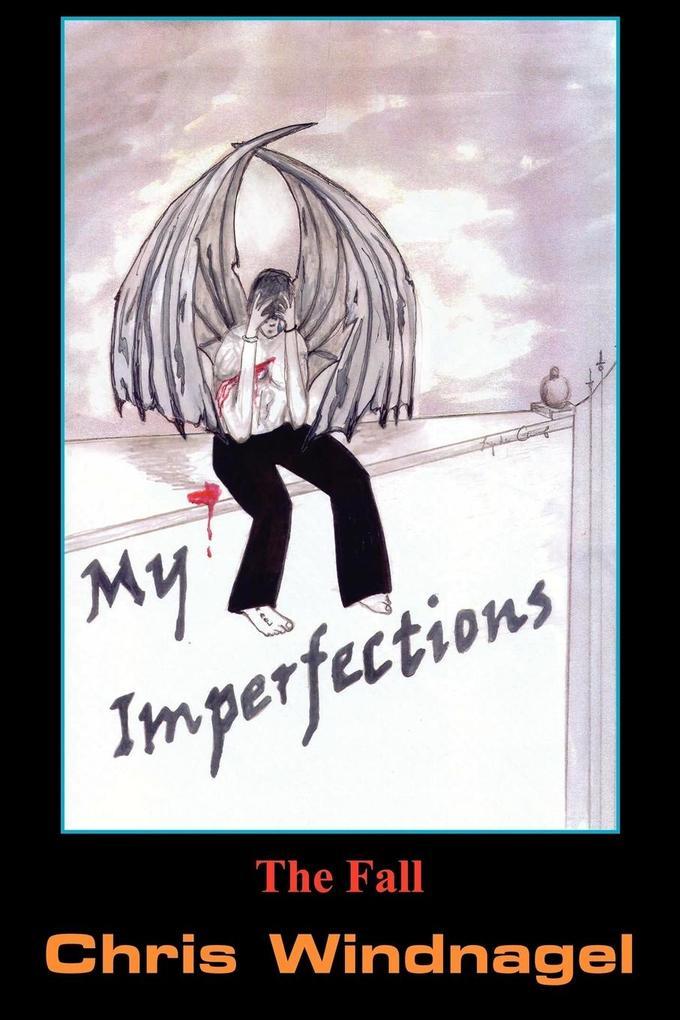 My Imperfections als Taschenbuch