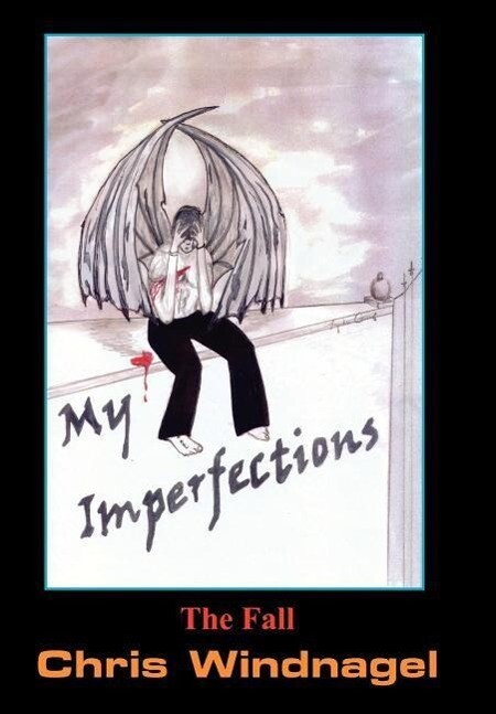 My Imperfections als Buch