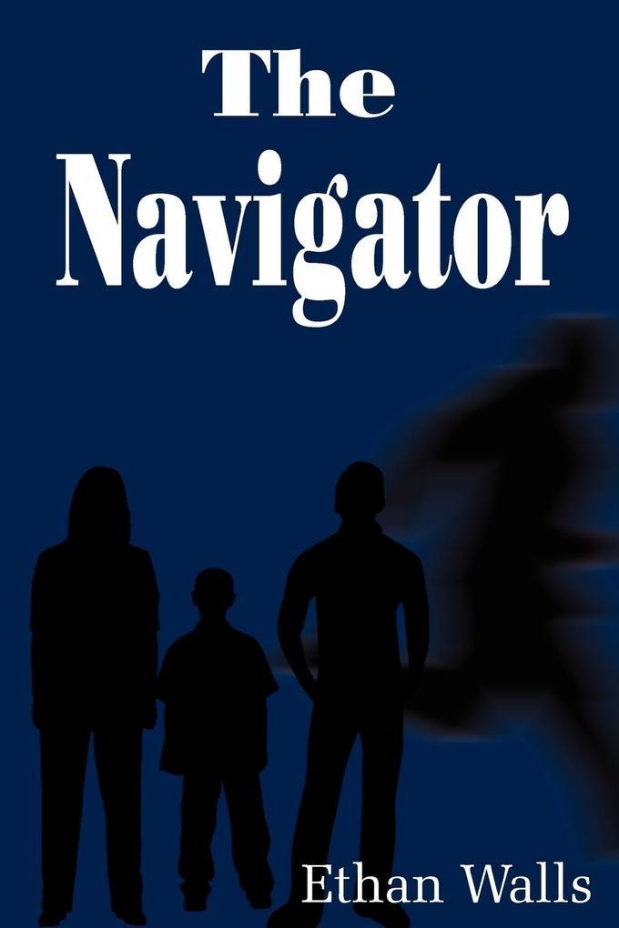 The Navigator als Buch