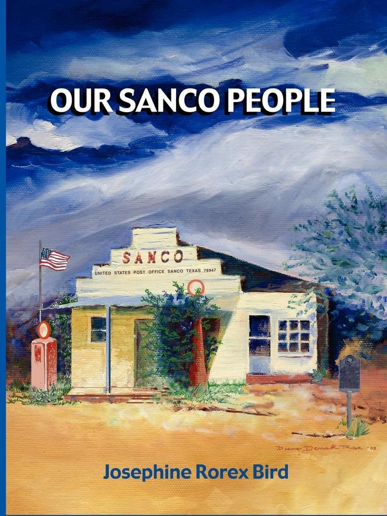 Our Sanco People als Buch