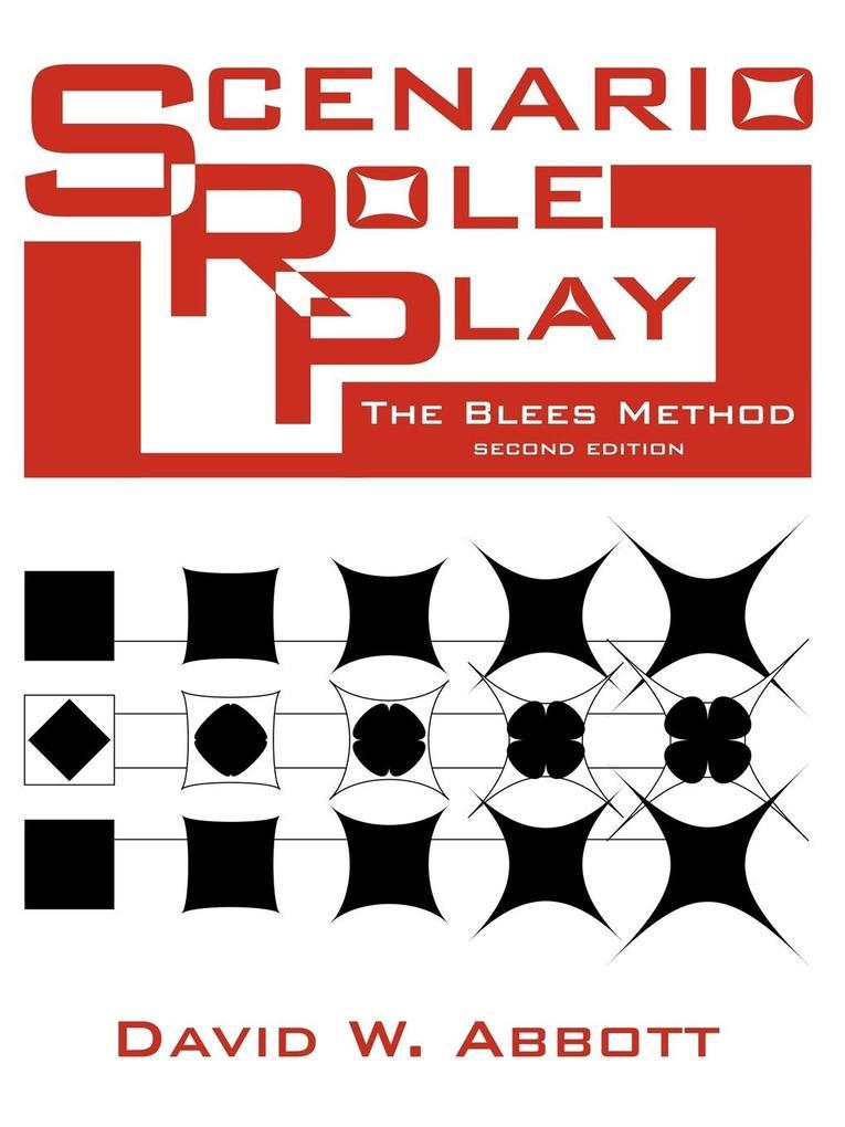 Scenario Role Play als Taschenbuch