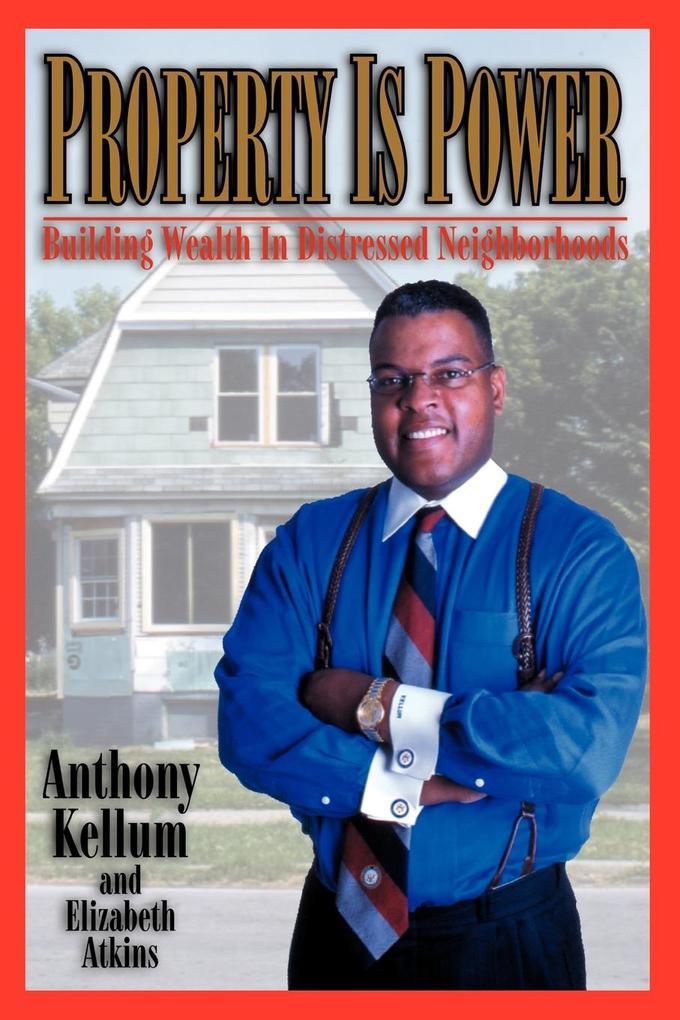 Property Is Power! als Taschenbuch