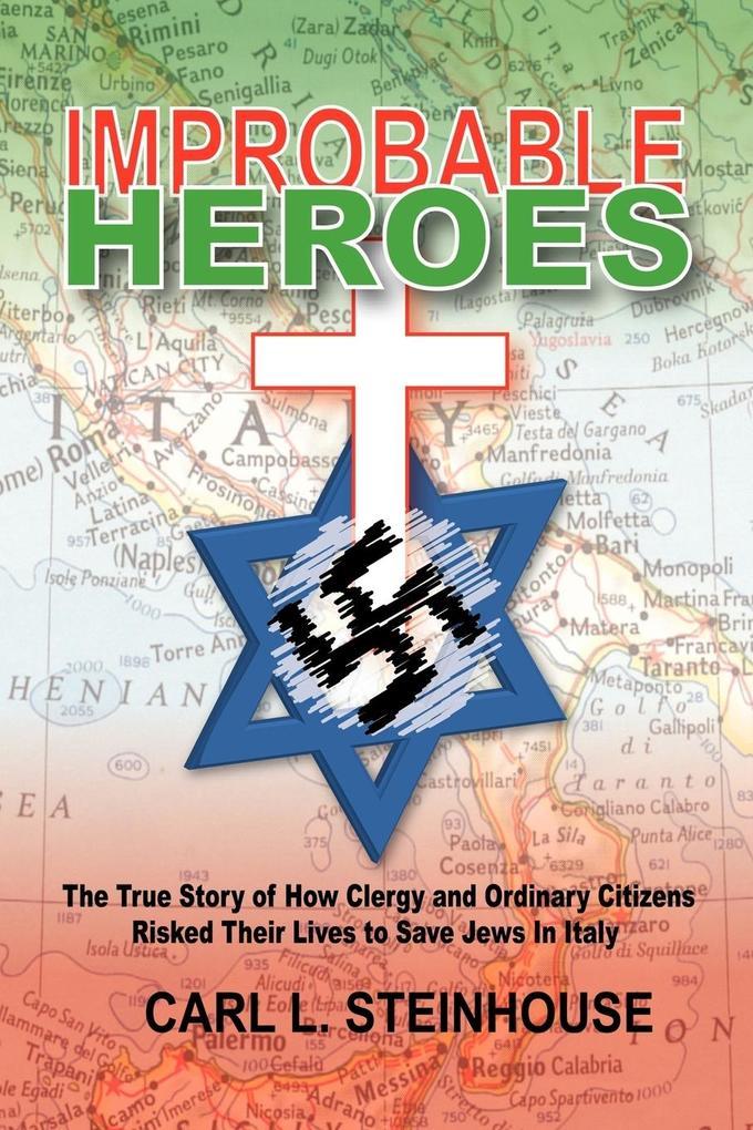 Improbable Heroes als Taschenbuch
