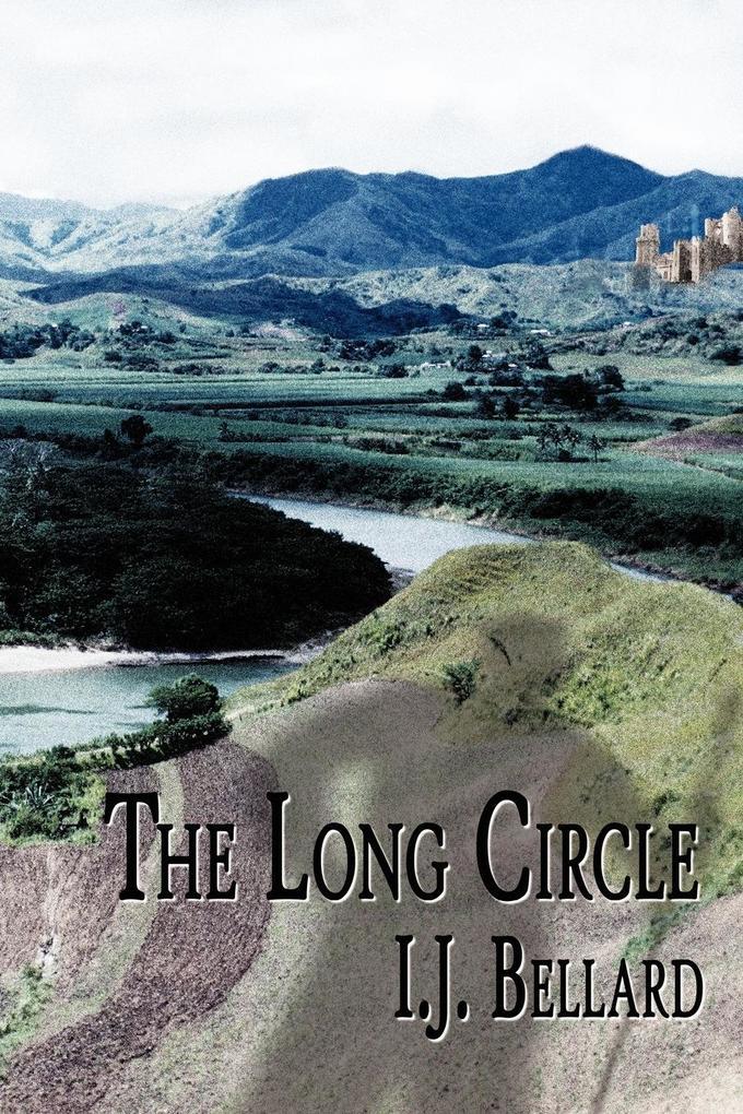The Long Circle als Taschenbuch