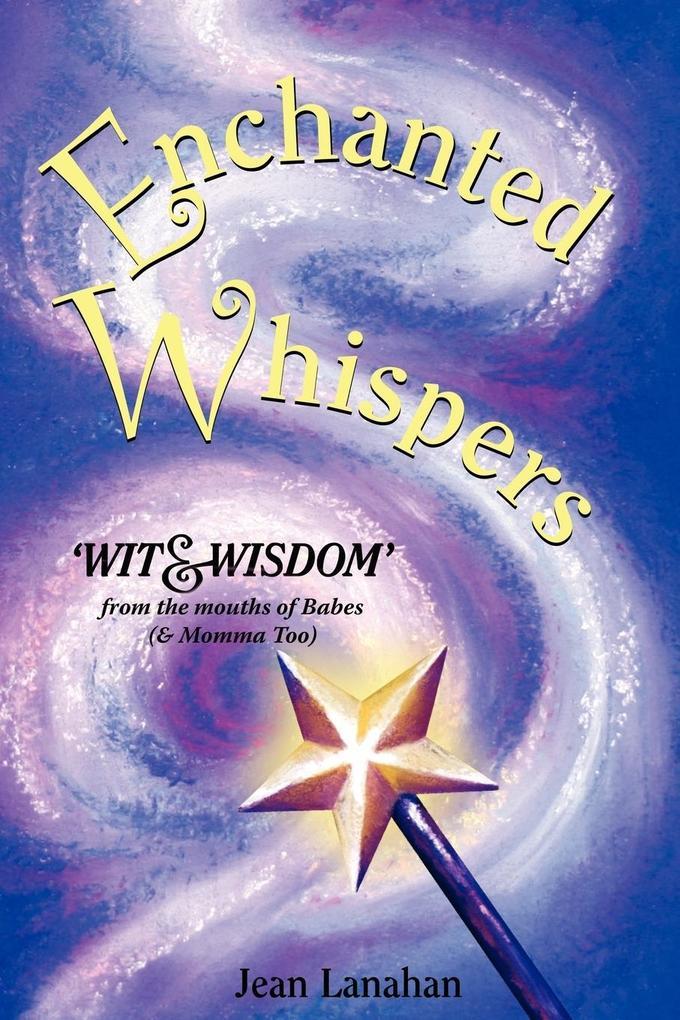 Enchanted Whispers als Taschenbuch