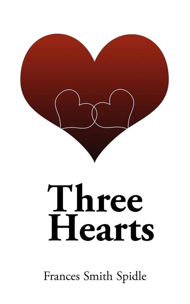 Three Hearts als Taschenbuch