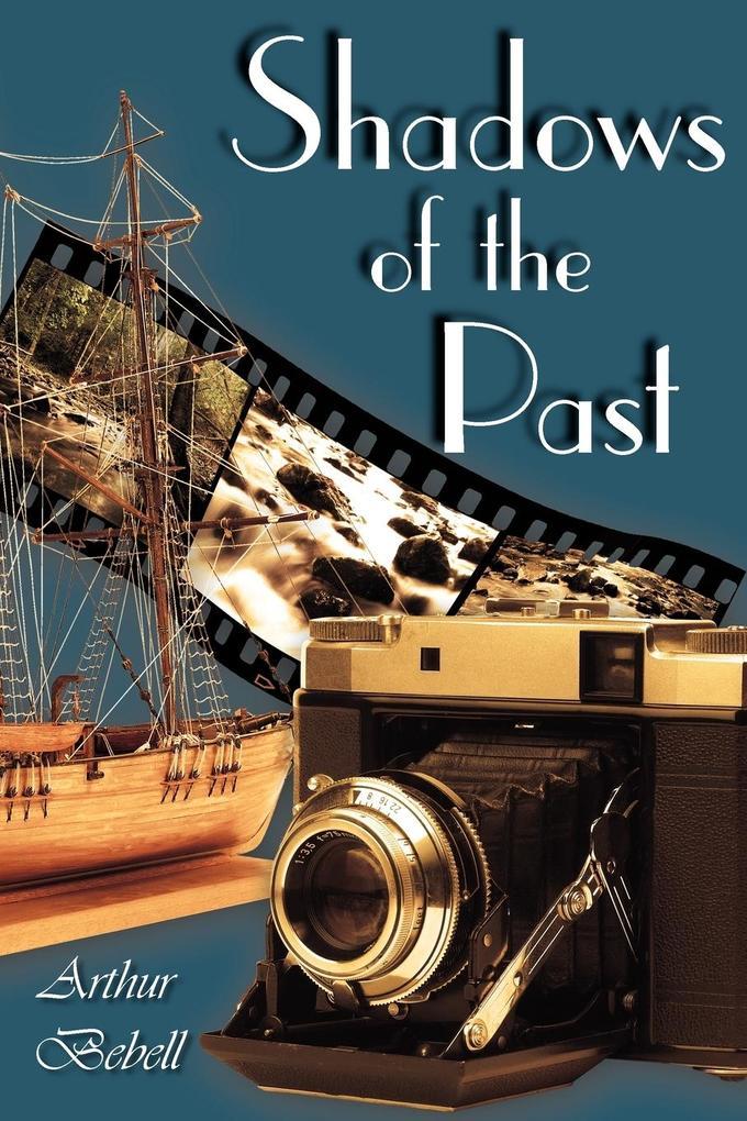 Shadows of the Past als Taschenbuch