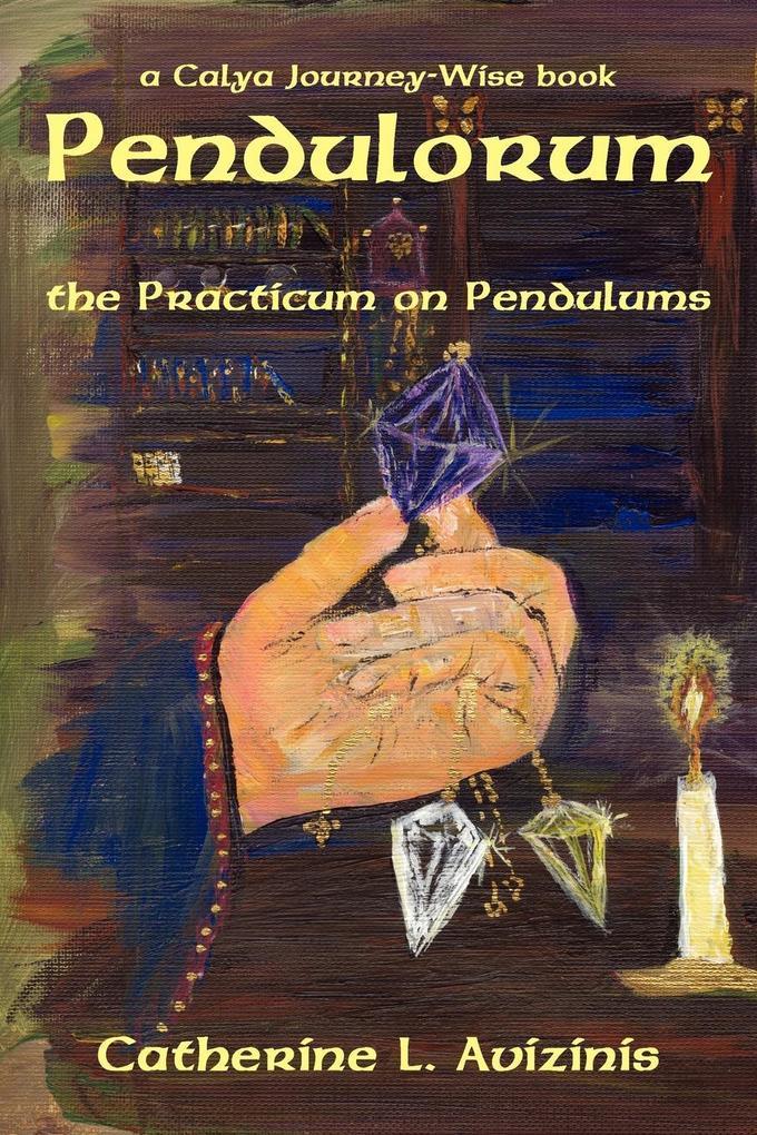 Pendulorum als Taschenbuch