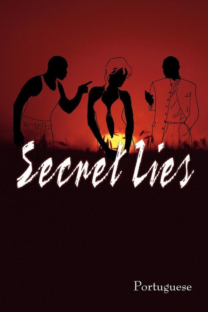 Secret Lies als Taschenbuch