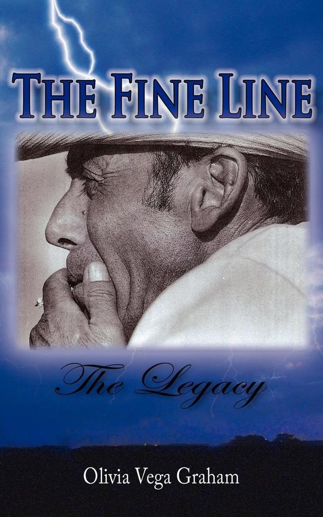 The Fine Line als Taschenbuch
