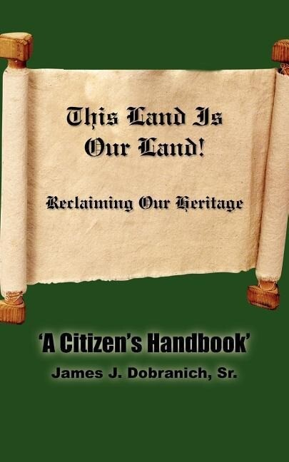 This Land Is Our Land! als Taschenbuch