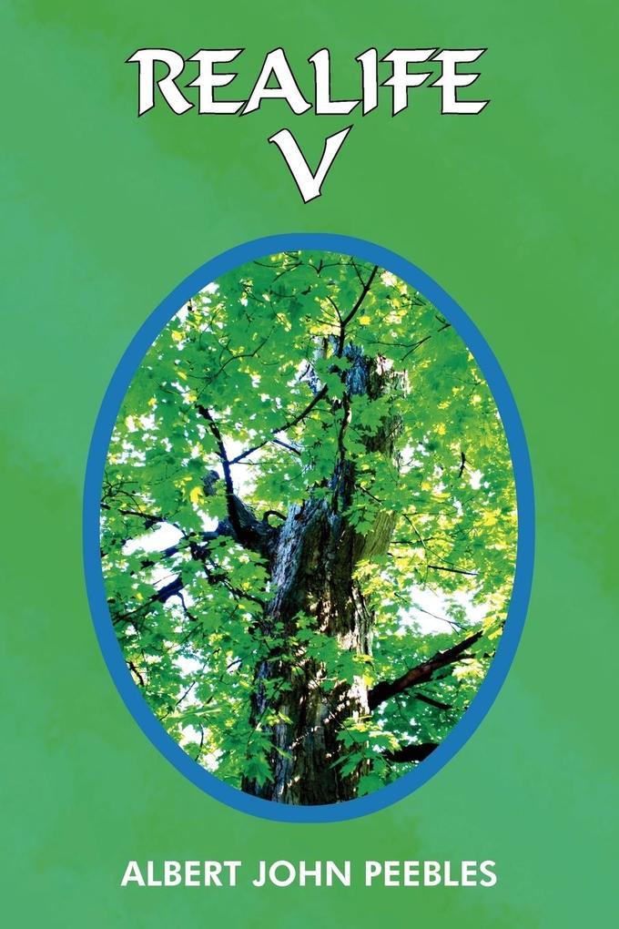 Realife V als Buch