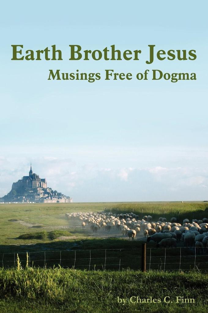 Earth Brother Jesus als Taschenbuch